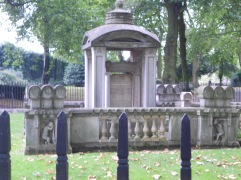 st pancras old church 2