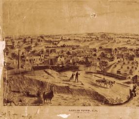 gawler town