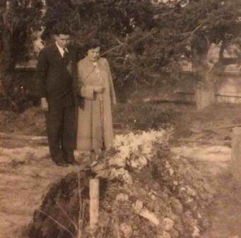 grandpa cooper funeral