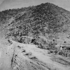 Mount Gorge Yankalilla
